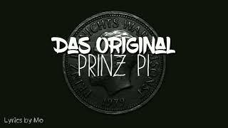 Das Original Lyrics - Prinz Pi feat. Mark Forster