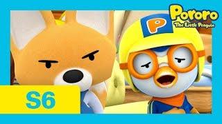 #12 Our Playground | What? Friends are mad at Pororo?! | Pororo Season 6