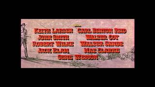 1955 - Wichita - Generic Film