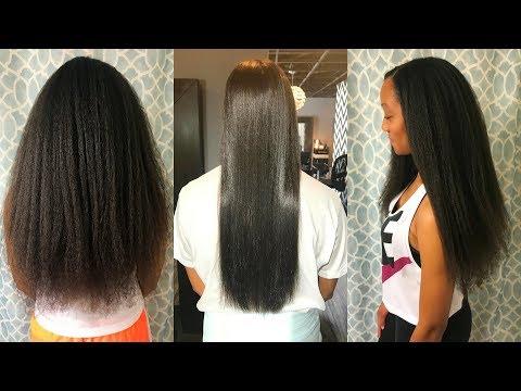 Xxx Mp4 REAL LIFE ADVICE HOW TO GROW LONG HAIR PowerInYourCurl 3gp Sex