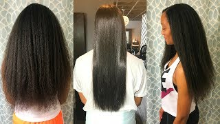 REAL LIFE ADVICE | HOW TO GROW LONG HAIR | PowerInYourCurl