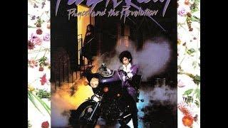 Prince - Purple Rain The Collection
