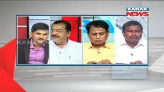Big Debate: Jana Samparka Pada Yatra of BJD