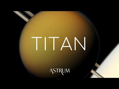 Our Solar System s Moons Titan