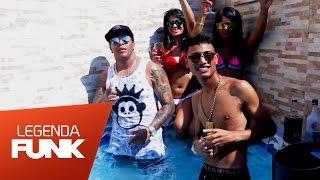 MC Danado part MC Beiço Do MS - Um Lazer (Videoclipe Oficial) (Quartinho Produções)