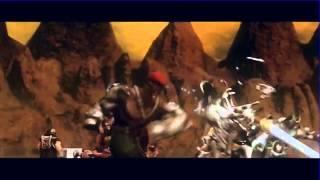 Mortal Kombat: Legacy - Ep. 10: Altogether