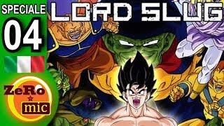 Dragon Ball Z Abridged - Lord Slug