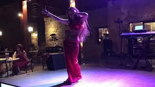 Jasmin (Tatiana Kladova) - Batwanis beek/ بتونس بيك/ bellydance Jordan /raqs sharqi/