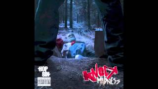 Hopsin - Good Guys Left Behind