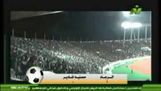 طارق رضوان يتحدث عن عودة الجماهيرالرائعة وأحداث الشغب في الدوري المغربي- نايل سبورت