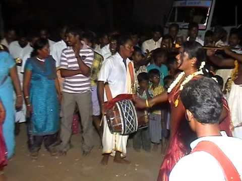 Super Shemale Dance in Vadipatti