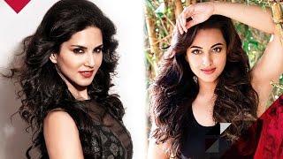 Sonakshi Sinha And Sunny Leone's moviesTo CLASH At The Box Office | Bollywood News