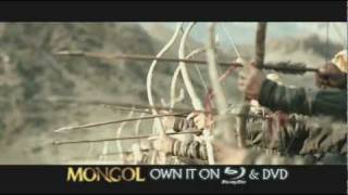 Official Mongol Trailer