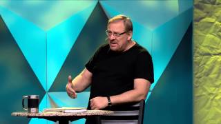 Transformed: How to Set Personal Goals By Faith with Pastor Rick Warren