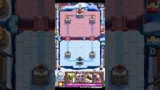 IKAZIN VS JD M Clash Royale