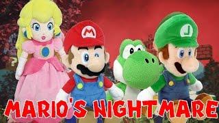 Mario's NightMare (PLUSH VERSION)