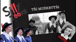 Silly Toons - Tři mušketýři v Praze
