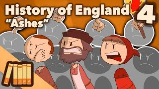 History of England - Ashes - Extra History - #4