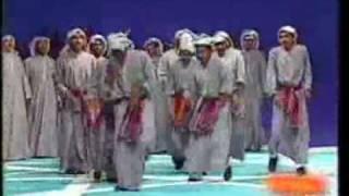 فرقة التلفزيون 1983-سيدي أنا محتار