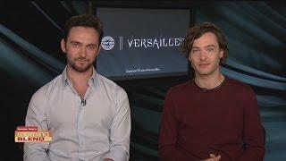 """Meet the actors of """"Versaille"""""""
