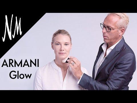 Glowing Makeup Tutorial with Giorgio Armani Makeup   Neiman Marcus