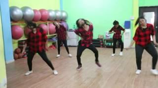 DHOOM MACHALE Choreographed By Suraj Sharma