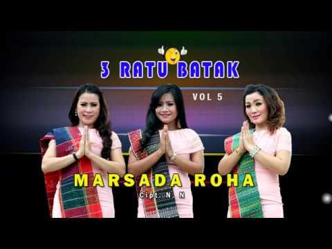 Xxx Mp4 TERBARU 3 Ratu Batak Vol 5 Marsada Roha Official Music Video 3gp Sex