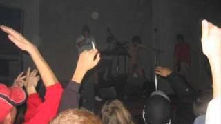 Prti bee gee - Funky Geez (tekst)