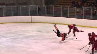 High School Hockey Biggest Hits
