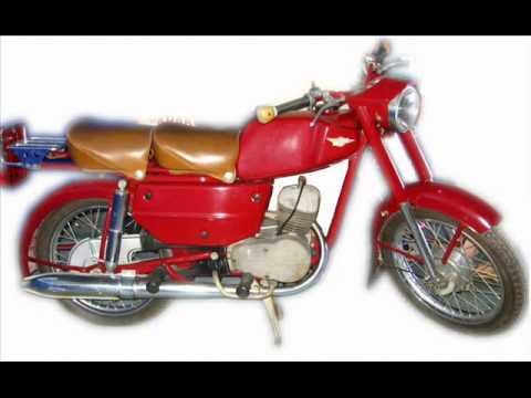 Prototypy polskich motocykli.