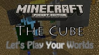 The Cube (2) - Let´s Play Your Worlds