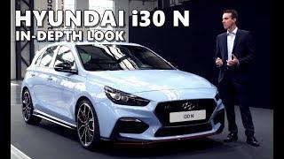 Hyundai i30 N Walkaround Review (2018)