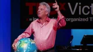 What if Everything You Know is Wrong: Bob McDonald at TEDxVictoria 2013