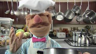 Pöpcørn | Recipes with The Swedish Chef | The Muppets