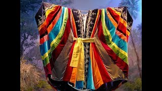 Biblical Series XV: Joseph and the Coat of Many Colors
