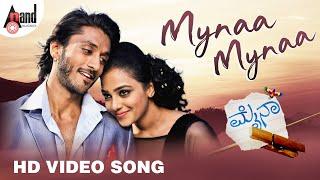 Mynaa Mynaa Title Track