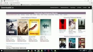Download hollywood and bollywood movies | www.downloadall.in