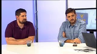 22/10/2017 Popular Deportivo, Ucam Murcia Baloncesto