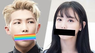 The Problem with K-Pop (that no one talks about)