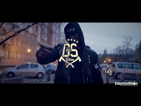 Nams (GSCLAN) - DE A à Z (Prod. by Judebeatz) | Daymolition