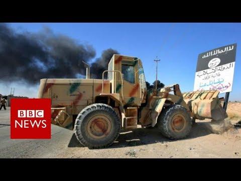 Xxx Mp4 Iraq S Hawija Where Have IS Fighters Gone BBC News 3gp Sex
