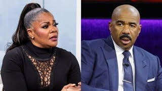 Breaking down the Steve Harvey argument with Mo'nique - An economic analysis