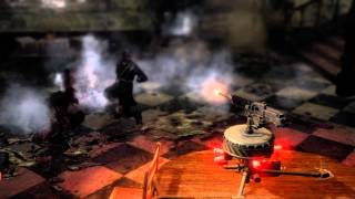 Call of Duty: Black Ops Zombies - Kino Der Toten Music Video