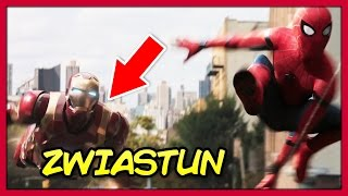 Spider-Man: Homecoming - Polski zwiastun i analiza