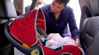 Child Car Seat Buying Guide (Interactive Video) | Consumer Reports