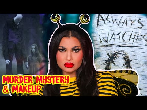 The Best Friend s Betrayal Caused By An Internet Monster Mystery & Makeup Bailey Sarian