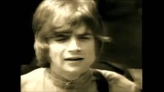 THE MOODY BLUES - R.I.P  RAY THOMAS - EUROPARTY 1968-PRAGUE-HEADPHONE MIX