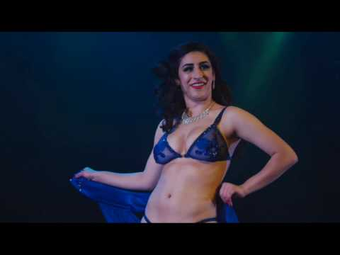 Burlesque by Sultana from Holiday Burlesque