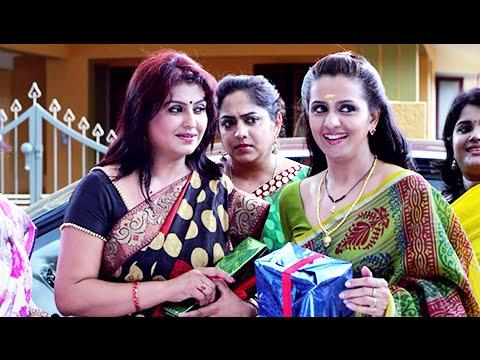 Ellam Chettante Ishtam Pole | Comedy Scenes - 6 | Malayalam Full Movie 2015 New Releases