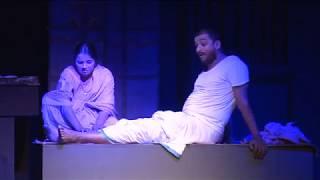 Sakharam Binder 2015, Marathi Play, Part 1 (Malayalam Version)